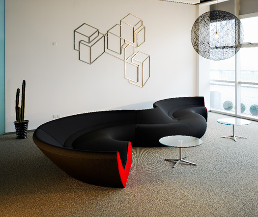 Walter Knoll At Living Edge Nationwide Architecture Amp Design