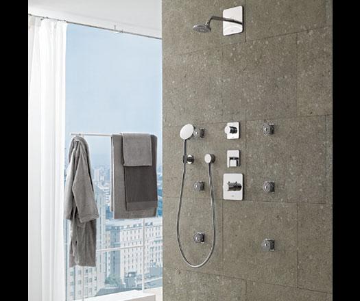 axor citterio m collection architecture design. Black Bedroom Furniture Sets. Home Design Ideas
