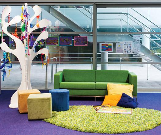 Tretford Amp Education Architecture Amp Design