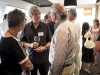 Kevin-Clarke-chatting-to-guests-at-the-launch