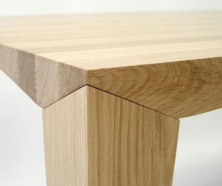 Johansen table at great dane architecture design for Dane design furniture