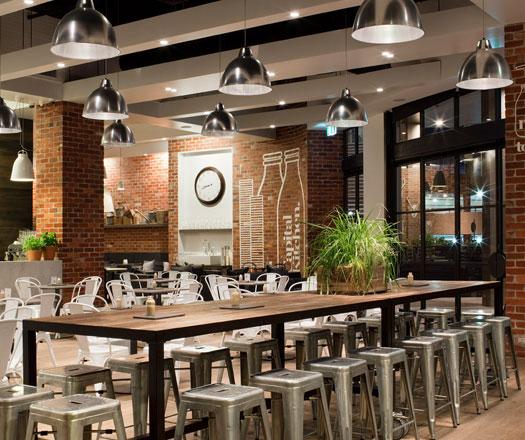 Capital Kitchen By Mim Design Architecture Amp Design