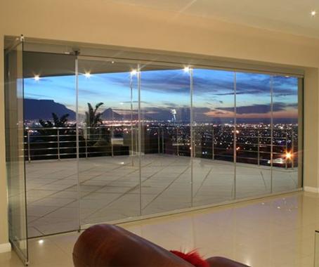 solarlux sl25 by hafele architecture design. Black Bedroom Furniture Sets. Home Design Ideas