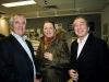 DIA_GalleryOpening_Ian-&-Jo-Archibald-SIDA-Foundation_Geoff-Fitzpatrick-DIA-Director
