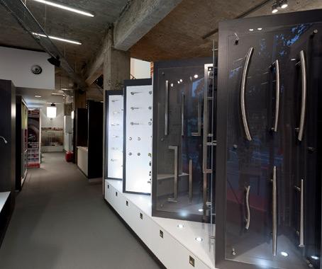 H 228 Fele S Sydney Design Centre Architecture Amp Design