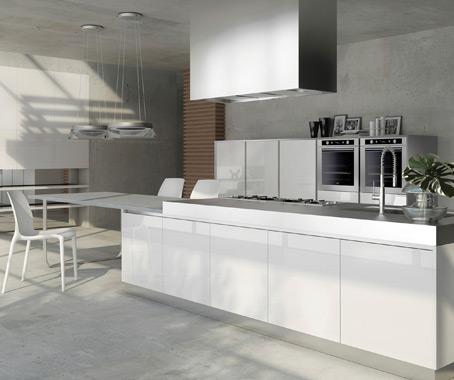 Bontempi Cucine | Architecture & Design