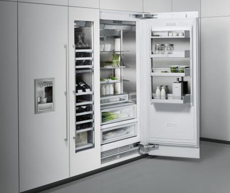 gaggenau vario cooling appliances architecture design. Black Bedroom Furniture Sets. Home Design Ideas