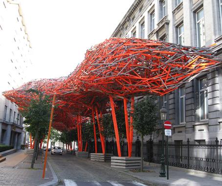 Belgium and interieur 2010 architecture design for Interieur belgium