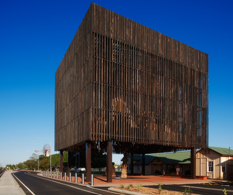 National Architecture Awards Announced in Canberra