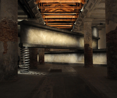 Venice Architecture Biennale 2010