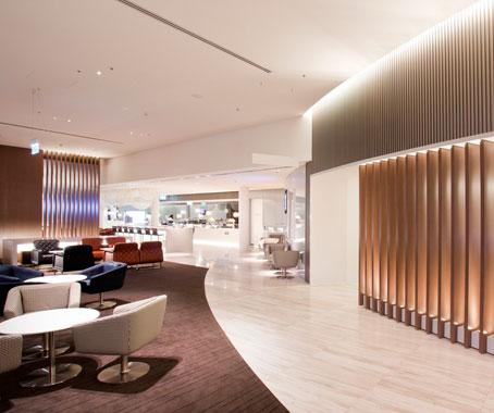 Qantas Canberra By Woods Bagot Architecture Amp Design