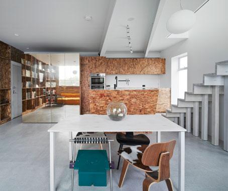 Award winning interior design indesignlive daily for Award winning interior design
