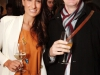 Michelle-Giuffreda---artist-with-David-Bagshaw---Director-of
