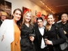 Michelle-Giuffreda---artist-with-Janelle-and-Carmel-from-Sti
