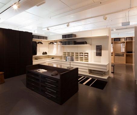 Poliform Sydney poliform sydney showroom architecture design