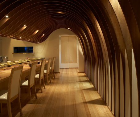 Koichi takada architects architecture design for Experiential design sydney