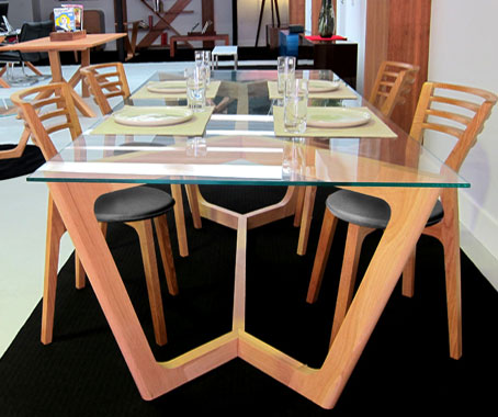 Craft Design Realisation Architecture Design