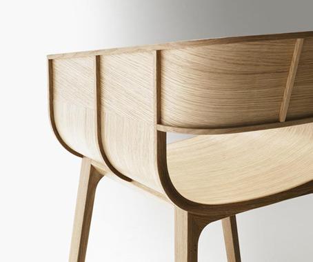 Benjamin hubert great dane at sid architecture design for Dane design furniture