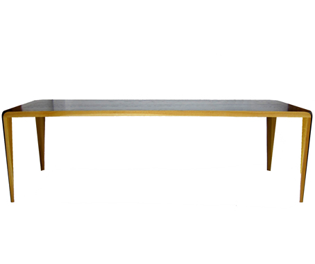 Dye Table Architecture Design