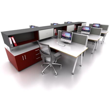 vie storage central architecture design. Black Bedroom Furniture Sets. Home Design Ideas