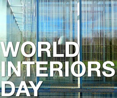 World Interiors Day 2011