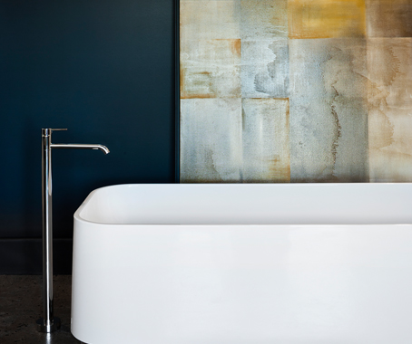 Uno Freestanding Bath