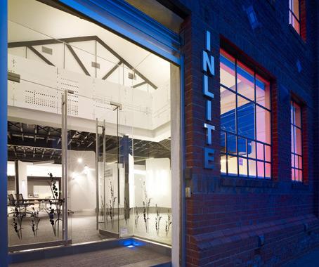 Inlite melbourne design studio architecture design for Melbourne design studios