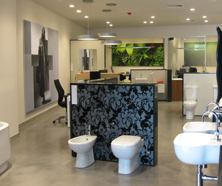 Reece Bathroom Life Architecture Design