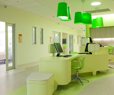 Royal Children's Hospital by BLBS | Architecture & Design