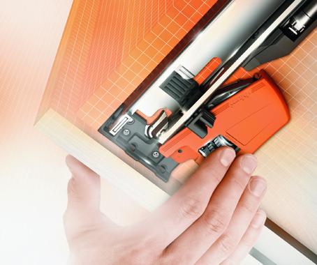 Movento from blum architecture design - Guide per cassetti ikea ...
