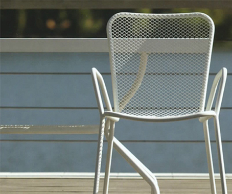 Lucky Dining Chair For Talenti Architecture Amp Design
