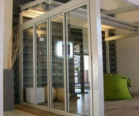 Corradi Outdoor Living Space | Architecture & Design on Corradi Living Space id=13473
