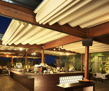 Corradi Outdoor Living Space | Architecture & Design on Corradi Living Space id=54574