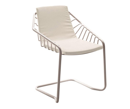 Emu Cantilever Armchair Architecture Amp Design