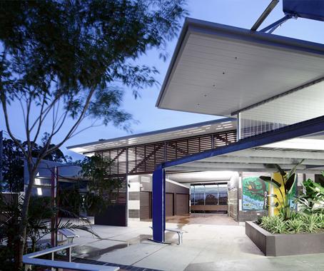 Gympie Flexible Learning Centre | Architecture & Design