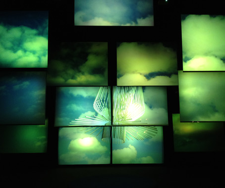 Creative exhibitionism architecture design - Lit zanzariera ivano redaelli ...