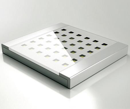 led l q pad architecture design. Black Bedroom Furniture Sets. Home Design Ideas