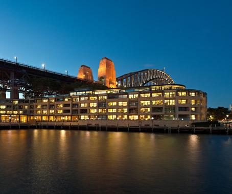 Park Hyatt Hotel Revamped Idl Architecture Design