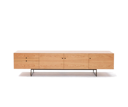 jardan s clementine eco cabinetry launch architecture. Black Bedroom Furniture Sets. Home Design Ideas