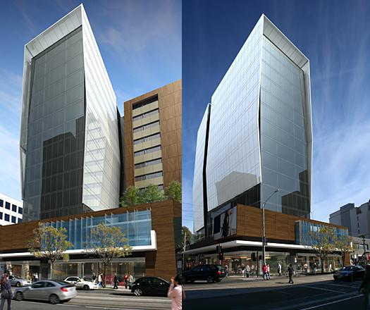 Architecture hotel design for Hotel architecture