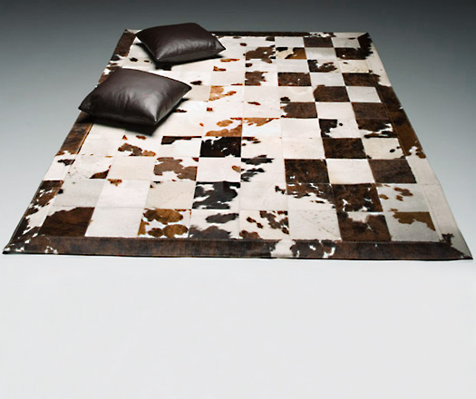 Nsw Leather Rugs Cushions And Bags