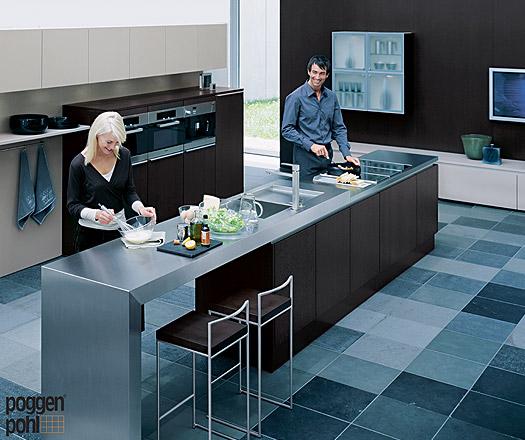 Poggenpohl sale architecture design - Cocinas alemanas modernas ...