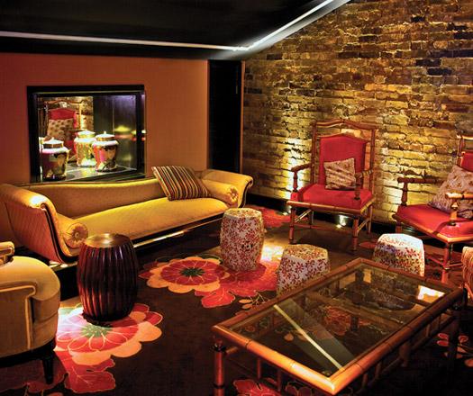 laruche in brisbane architecture design. Black Bedroom Furniture Sets. Home Design Ideas