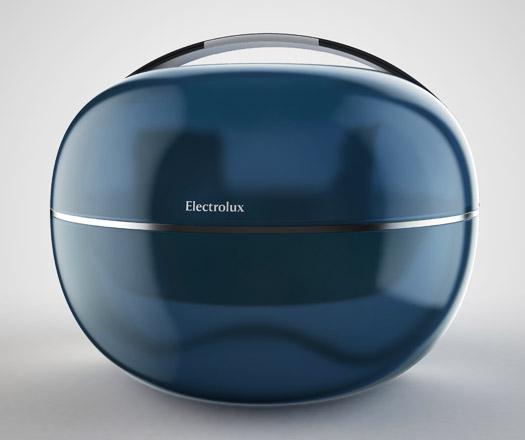 electrolux design lab 09 winner architecture design. Black Bedroom Furniture Sets. Home Design Ideas