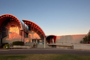 Queensland's outback architecture calls for a roadtrip