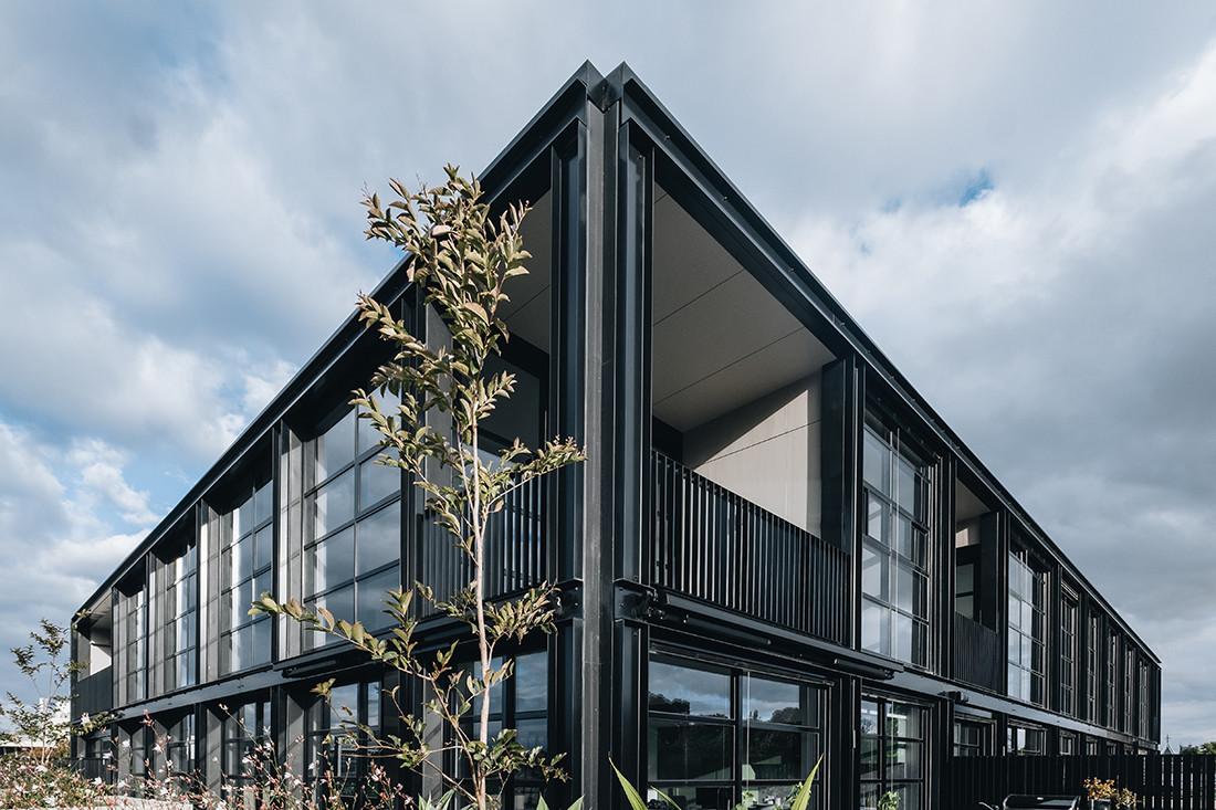 St James Park Residences set design precedent for modern idyll
