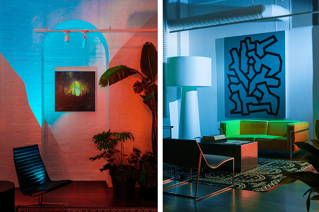 Art at work: An insider's guide to art in commercial design