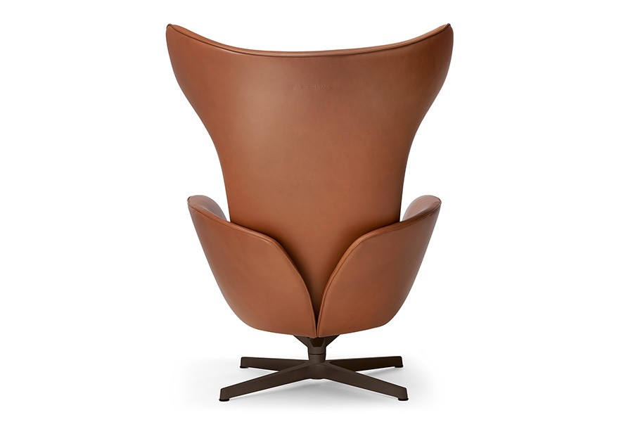 Onsa chair, newly released by Walter Knoll.