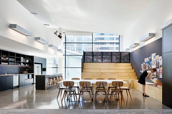 Gray Puksand's HQ