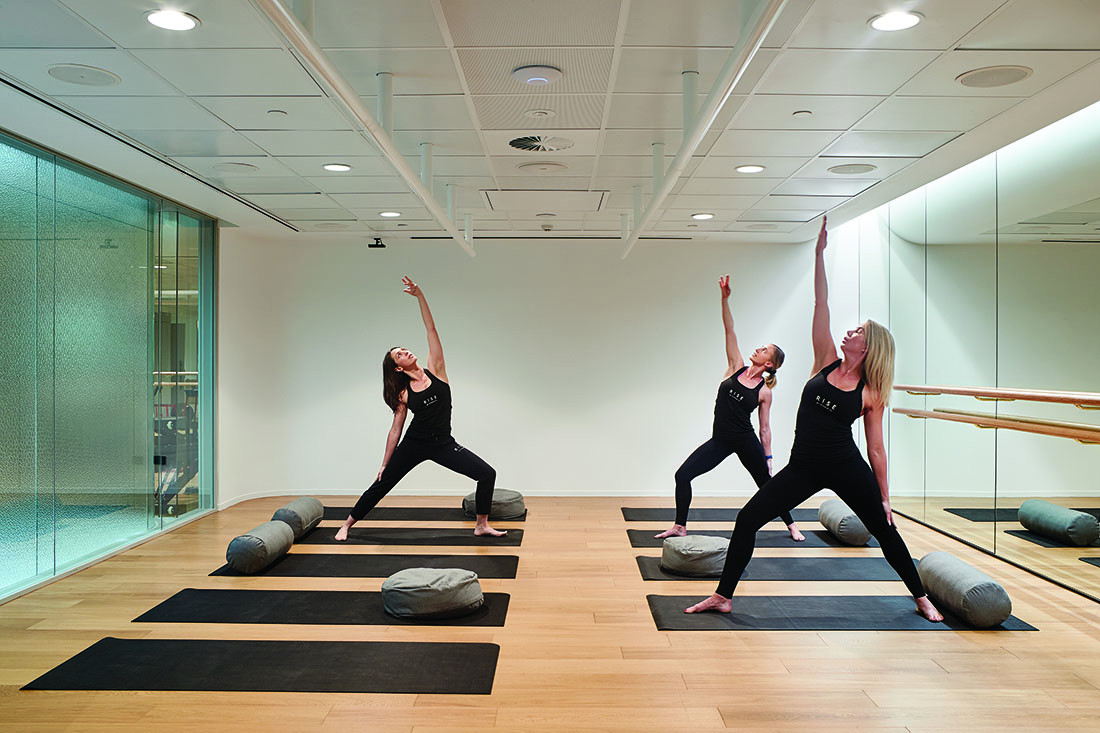 RISE: A wellness space upping the game for end-of-trip facilities